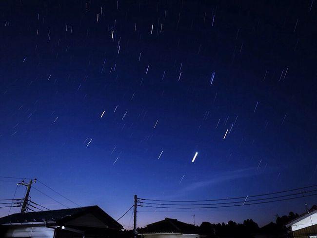 夜明け前 Star Canon S120