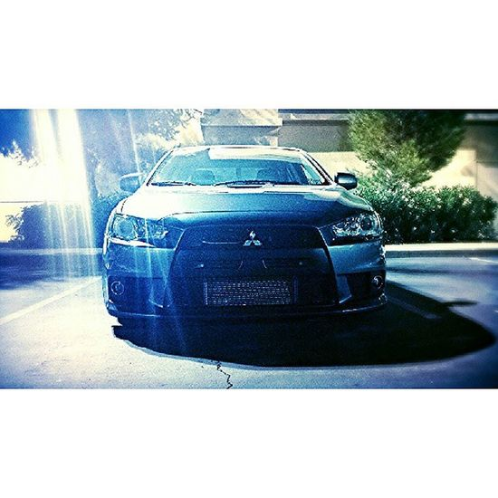 Posted evo x @jdmevo82 Evo EvoX Mitsubishi Evolution  jdm low posted posing love beauty like instasize instalike beast sexy gsr evo10 ride