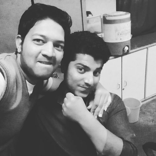 EyeEm Black&white! Meeting Friends Smartphonegraphy Black And White Photography