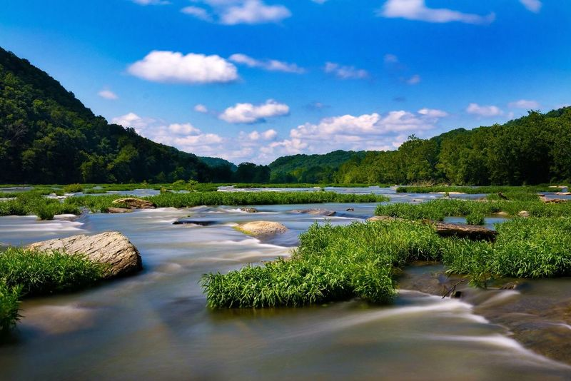 John Denver Westvirginia Potomac River Relaxing Nature Beautiful Mountains Beauty Landscape Exploring Photography Xpro1 Eye Em Nature Lover Beauty In Nature Check This Out Enjoying Life Appalachian Trail