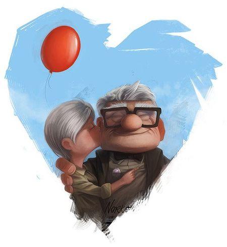 Love Forever Forever Love Up