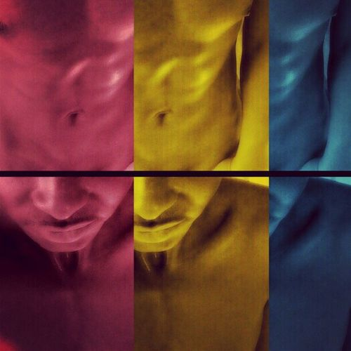 Color me wild! LickMyAbs & Kissmylips  .. Igboys Teamverse Latenights