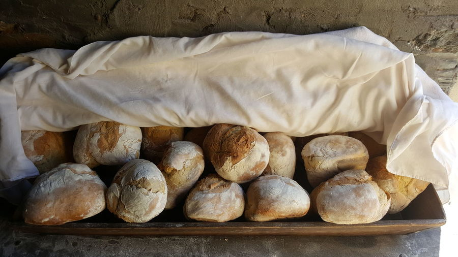 Freshness Hot Myfarm Countryside Farm Bread Hot Bread Handmade Organic Woodfired Woodfiredoven Wood Fired Bread