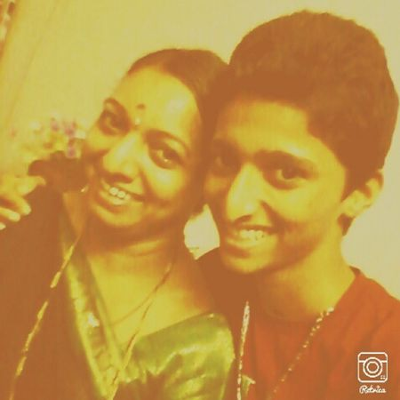 💖MOM💖 Momslittleguy👶 Loveumom😘 Mysoulmate Besties4ever 👫 Touchwood Thankyou For Giving So Much Love😍🍺 Loveyou Till The End Instaclick Instalike Clickoftheday