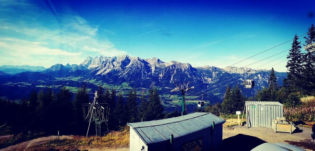 Planai Austria/Styria 😉