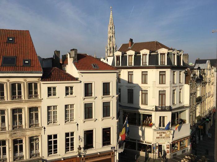 Bruxelles ❤️❤️ Hi!