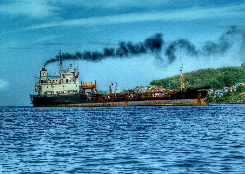 Trinidad And Tobago Down The Islands Hdrphotography Hdr_Collection Ships⚓️⛵️🚢