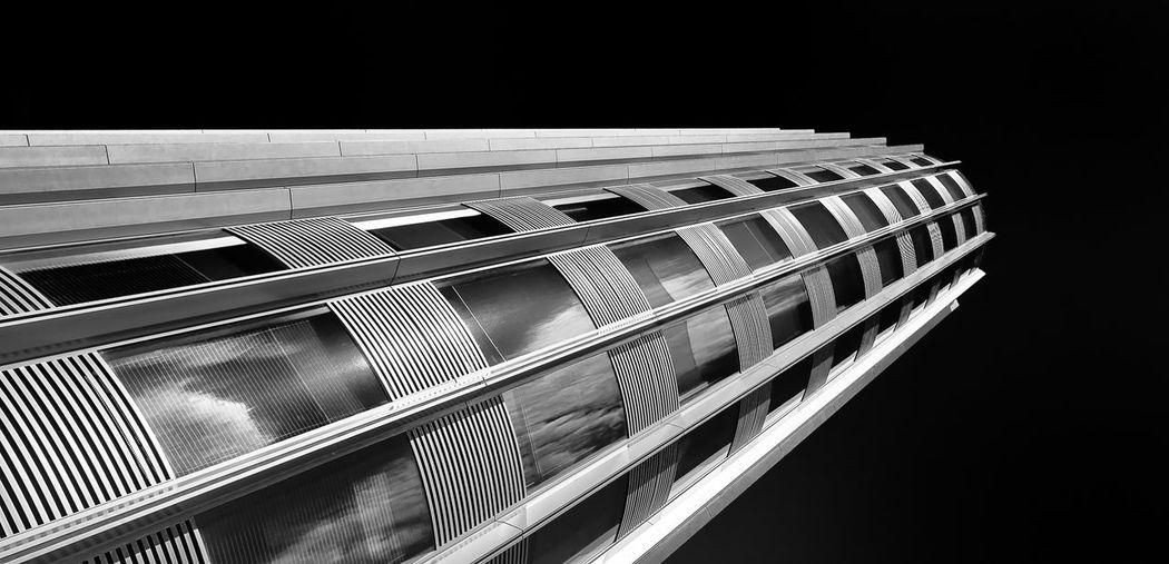 Architecture Architecture_bw Black And White Berlin