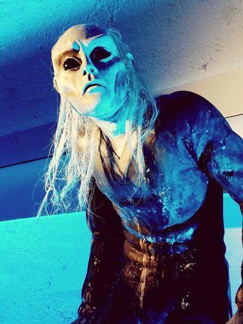 Cuarto Milenio La Exposición. Blue Wraith Parapsicology