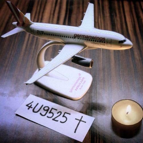 R.I.P. 4u9525 :( Kedvenc Légitársaságom... Germanwings