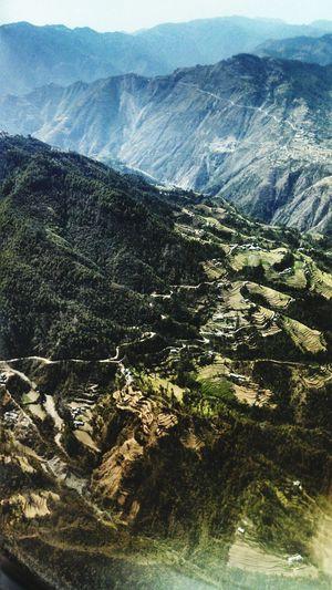 Kathmandu Nepal TravelKathmandu Valley From The Plain