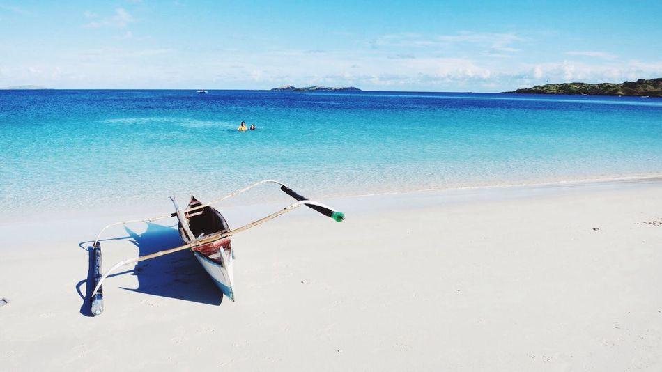 Calaguas Island Beach Travel Philippines Calaguas First Eyeem Photo