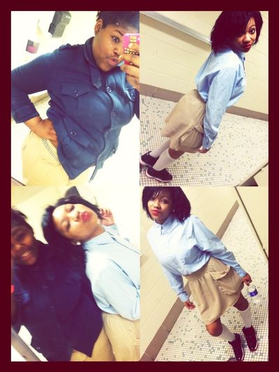 Mee And My Homiee ❤