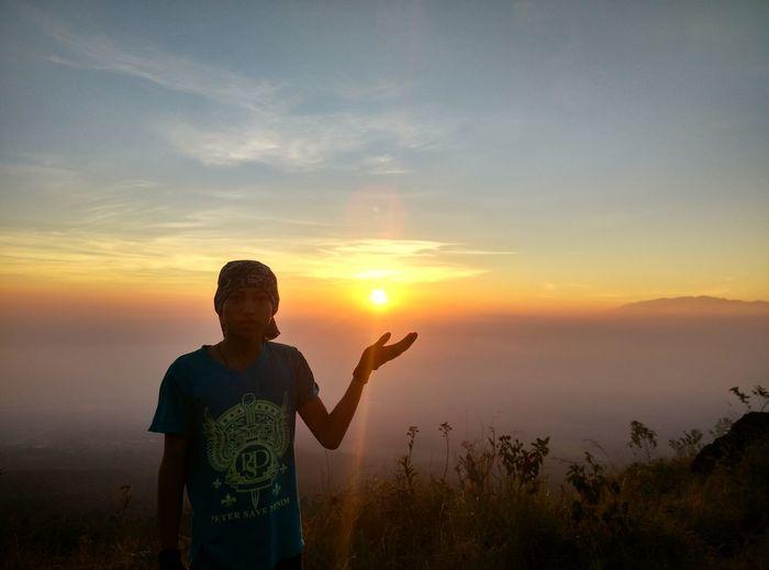 sunres Sunset