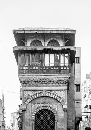 Hussain Arch Architecture Building Exterior Built Structure City Islamic Architecture Islamic Art Low Angle View No People Outdoors