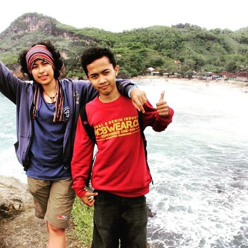 trip and my sister