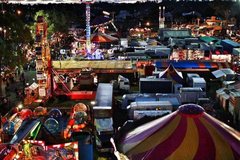 Fair Circus