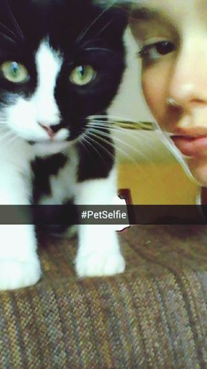 Pet Selfie Enjoying Life First Eyeem Photo