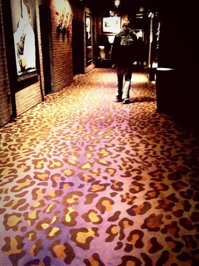 Hard Rock Hotel  Cheetah Print Hubby Rockstars Dramaqueen On The Road