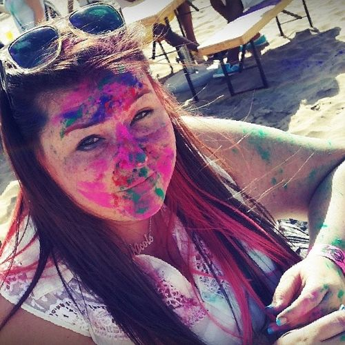 ColourFestival Fun Colour Party