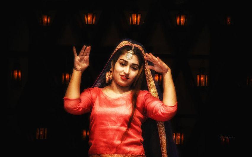 Dance Dancing Beautiful Woman Dabcer One Person Only Women
