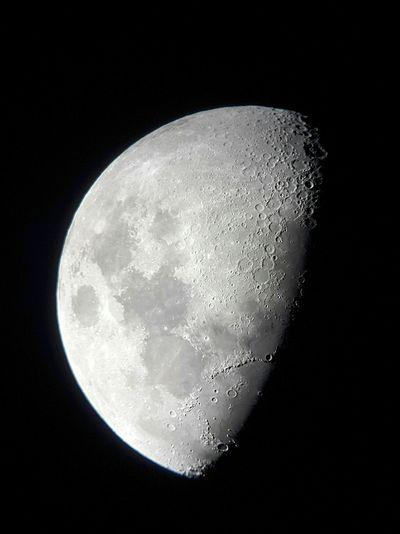 Moom Luna Celestron Telescope Telescopio First Eyeem Photo