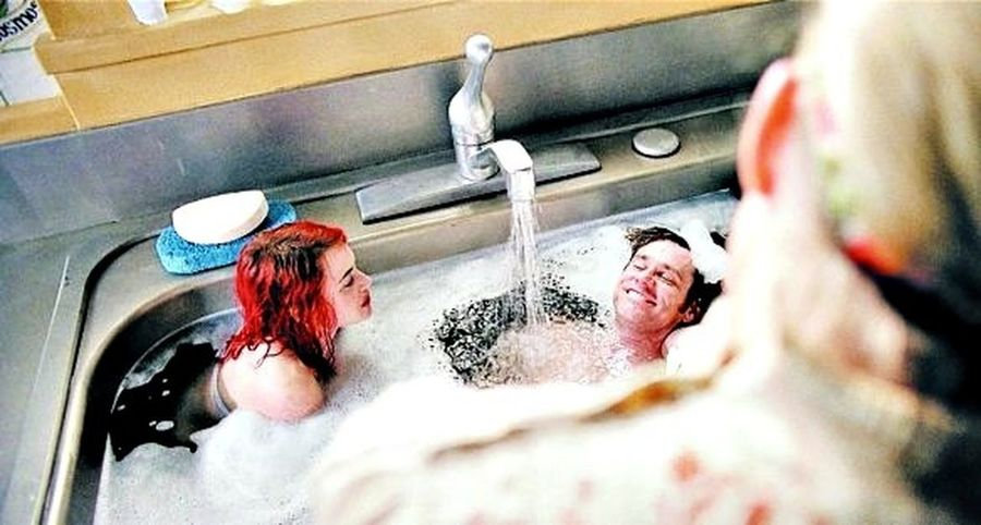 Eternal Sunshine Of The Spotless Mind Best Film Ever I'm so in love with this film