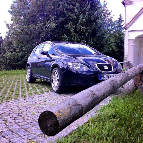 My Old Love Seat Leon 1P 18zoll Black Dream Summer Sun Car Auto Crom Felgen