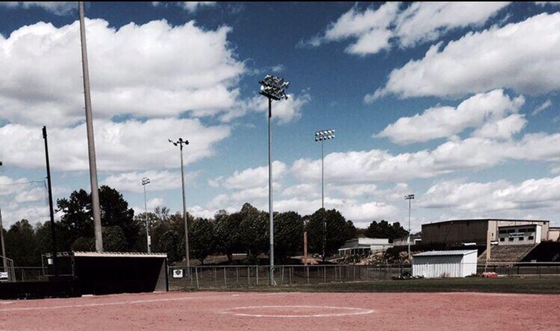 Softball Softball Field