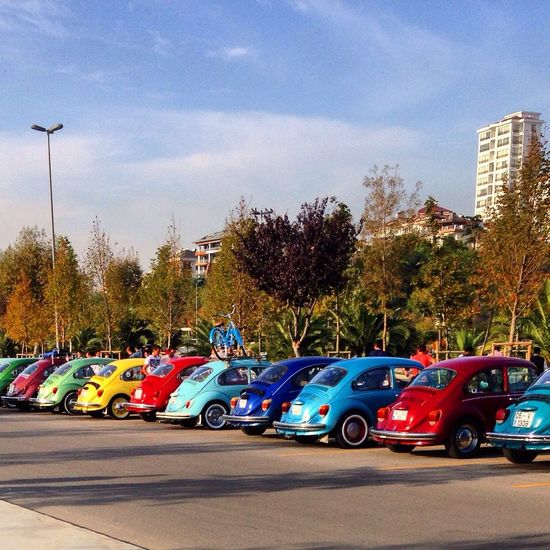 Woswos Car I Love Cars ♥ Istanbul