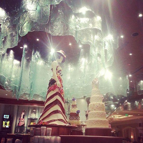 O.o Chocolate VegasStyle Vegas  Lasvegasblvd lasvegas nevada onVNtime