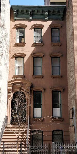 Window Façade