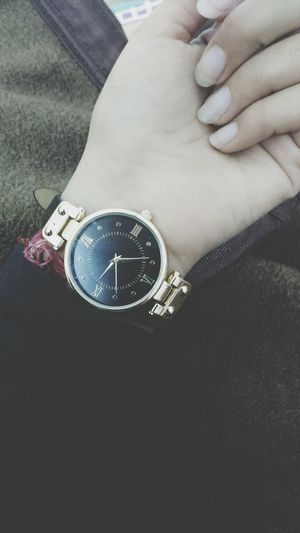 Watch The Best Gift Ever EyeEm Gallery Watch The Clock Happy Time Nails <3