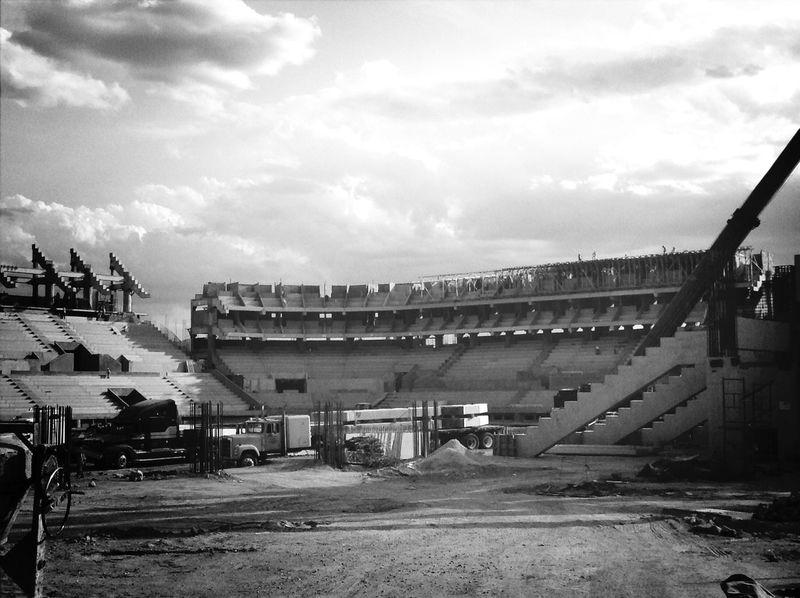 Corucodiaz Zacatepec Construcción estadio Estadio