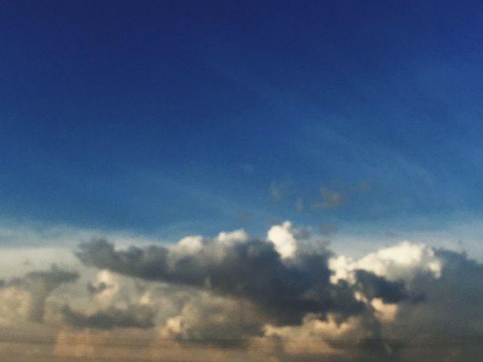 El cielo conocí, y en el cielo quiero vivir
