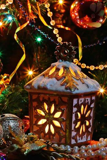 Christmas Decorations!!!