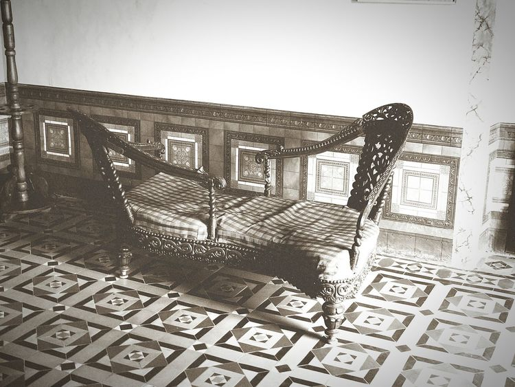 Antiguo Muebles Loveseat Möbel Blackandwhite Alt 17th Century Genious