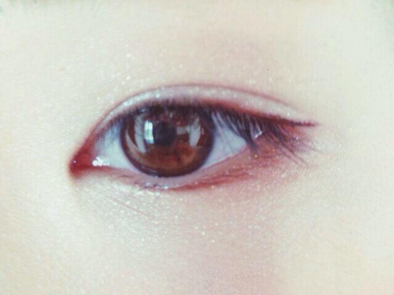 Human Eye Human Body Part People