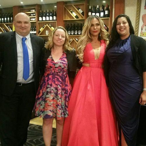 www.anastasiaverkos.com Friends Guests Followers Evening Reddress Ladyinred Formal Evening Formaldress Special Moment Live, Love, Laugh