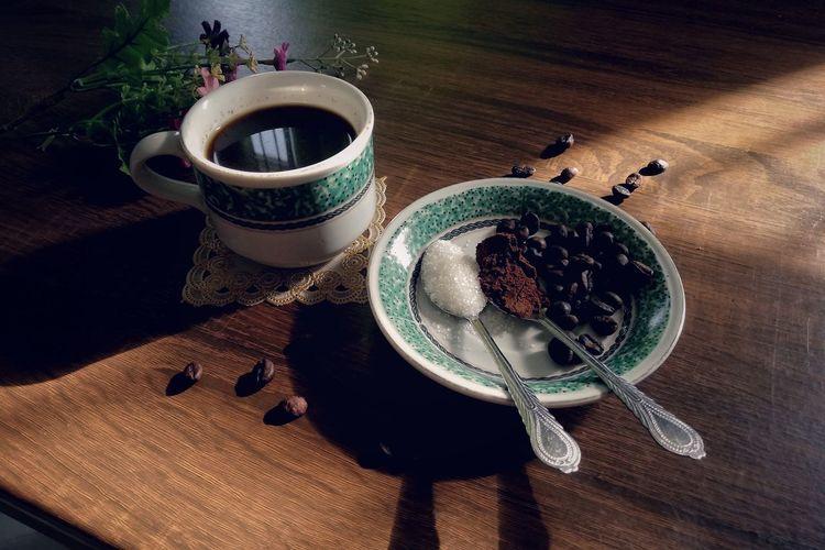 Coffee break eyeemnewhere