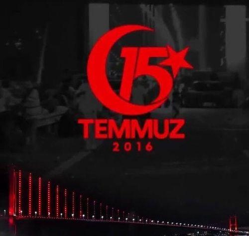15 Temmuz 2016 Vatan hainlerine karşı gösterdikleri davranıştan ötürü halkıma, polisime, askerime, hükumetimize, Meclisimize sehitlerimize, gazilerimize ve Baskomutanimiza teşekkür ederim. Şehit olanlarimiza Allahtan rahmet, gazi olanlarimiza saglikli güzel bir yaşam dilerim. Allah Turkiyeye tekrar böyle bir destan yazdirmasin. 15 Temmuz 15 Temmuz şehitler Köprüsü Türkiye Neon City Illuminated Red Text Communication Close-up