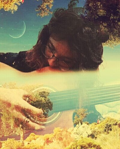 Instagram:deadlyidea Fantasy Tree Water One Person Outdoors Dreamy Peace ✌ Dreamer's Vision Feel The Journey GypsySoul Gypsy Dubleexposure Polaroid Sea And Sky Feeling Good Colors Hippielife Calm Peace, Love And Weed. Psychedelicdreams Psychedelicart Hippiesoul Instagram_turkey Instagramturkey Nature