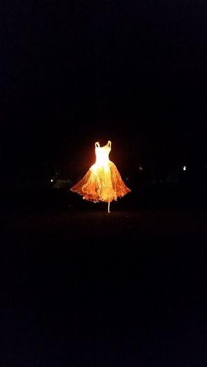 43 Golden Moments Showcase March Whitenight Whitenightmelbourne Glow Dress Glowing Lights Led Lights  Glowing ☺ HUAWEI Photo Award: After Dark