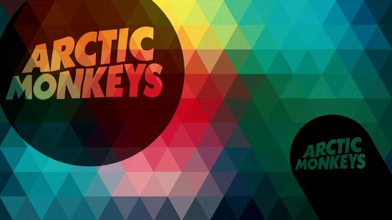 Arctic Monkeys Indie Favorite Band Stay Blazed