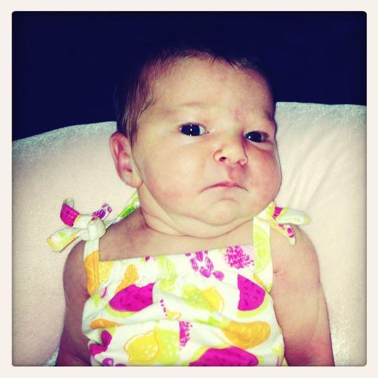 Baby Hera