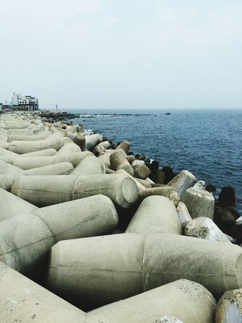 Ocean 부산 Busan Shore Korea Manvsnature