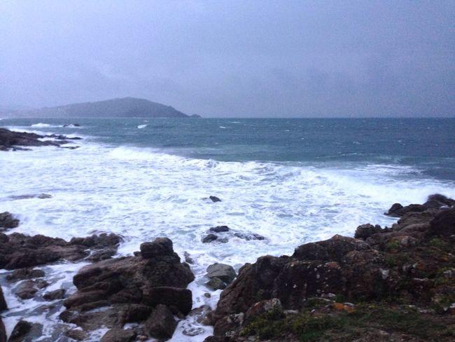 Sea Relaxing Vigo, Galicia (España) #vigo #galicia #pontevedra #spain #españa