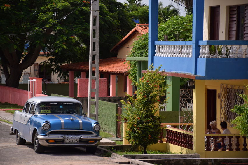 Been There. Car Oldsmobile Cuban Style Old Cars Cuban Lifestyle Cuba Collection Varadero, Cuba