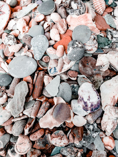 beach combing treasures Beach Combing Treasures Hoarding Hoard Crafts Craft Supplies Jewelry Supplies Backgrounds Beach Full Frame Pebble Beach Textured  Close-up Pebble Stone - Object Stone Gravel Coast Aged Rock Pile Seashell Shore Detail Driftwood Wooden Stream Semi-precious Gem