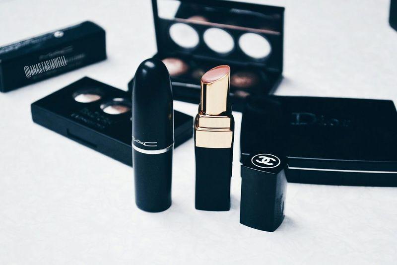 Eyemphotography Eyem Best Edits Chanel Cosmetics Cosmetic Cooperation Bestoftheday